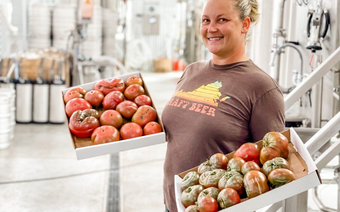Welcome: Virginia Farmhouse Saison